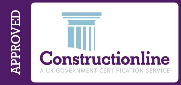 New Construction Line Logo