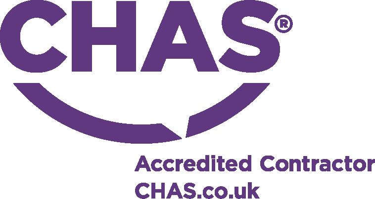 New CHAS logo